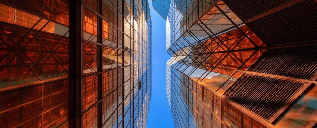 Law Firm Office Skyline